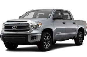 Toyota Tundra CrewMax 2013