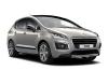 Тест-драйвы Peugeot 3008