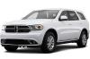 Тест-драйвы Dodge Durango