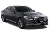 Тест-драйвы Hyundai Genesis