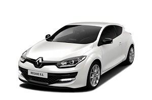 Renault Megane R.S. 2013