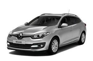 Renault Megane Estate 2013