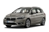 Тест-драйвы BMW 2 Series Active Tourer (F45)