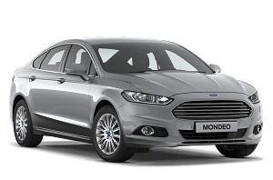 Ford Mondeo Sedan 2013