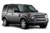 Тест-драйвы Land Rover Discovery 3