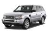 Тест-драйвы Land Rover Range Rover Sport
