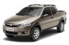 Тест-драйвы Fiat Strada Trekking CD