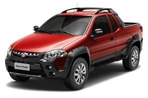 Fiat Strada Adventure CE 2013