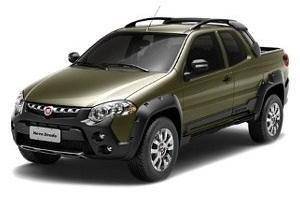 Fiat Strada Adventure CD 2013