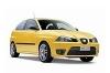 Тест-драйвы Seat Ibiza Cupra