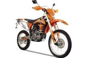 Geon Dakar 250 2V/4V
