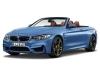 Тест-драйвы BMW M4 Convertible (F83)