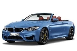 BMW M4 Convertible (F83) 2014