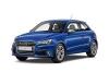 Тест-драйвы Audi S1