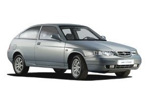 ВАЗ 2112 Купе 2007