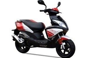 Speed Gear RID 50 (50QT-R)
