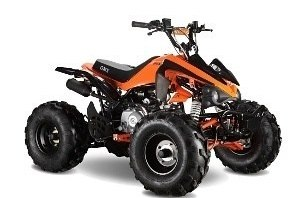 Speed Gear Play 125