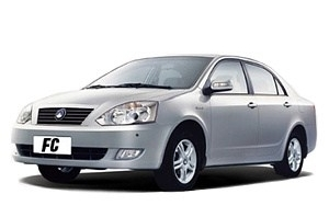 Geely FC 2007
