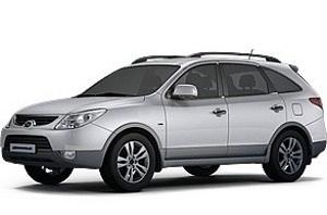Hyundai ix55 (Veracruz) 2007