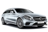 Тест-драйвы Mercedes CLS Shooting Brake (X218)