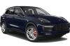 Тест-драйвы Porsche Cayenne Turbо