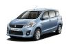 Тест-драйвы Suzuki Ertiga