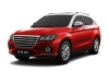 Тест-драйвы Great Wall Haval H2