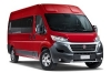 Тест-драйвы Fiat Ducato Panorama