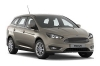 Тест-драйвы Ford Focus Wagon