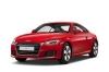 Тест-драйвы Audi TT Coupe
