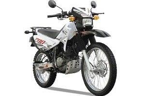SkyMoto Matador 200