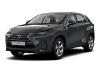Тест-драйвы Lexus NX 300h