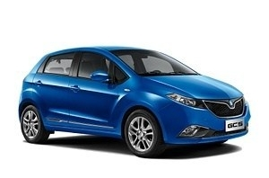 Geely GC5 hatchback 2014