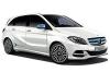 Тест-драйвы Mercedes B-Class Electric Drive (W246)