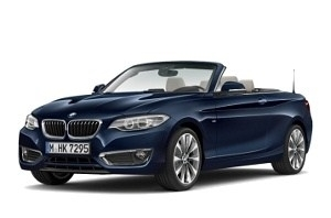 BMW 2 Series Convertible (F23) 2014