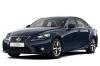 Тест-драйвы Lexus IS 300h