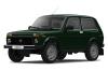 Тест-драйвы ВАЗ Lada 4x4 3-дверная