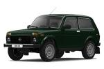ВАЗ Lada 4x4 3-дверная
