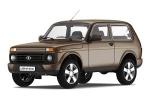 ВАЗ Lada 4x4 Urban