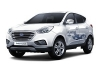 Тест-драйвы Hyundai ix35 Fuel Cell