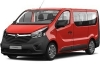 Тест-драйвы Opel Vivaro Combi