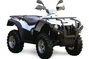 Linhai ATV550