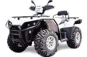 Linhai ATV700