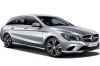 Тест-драйвы Mercedes CLA Shooting Brake (X117)