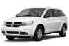 Тест-драйвы Dodge Journey