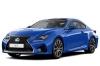 Тест-драйвы Lexus RC F
