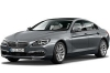 Тест-драйвы BMW 6 Series Gran Coupe (F06)