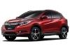 Тест-драйвы Honda HR-V