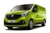 Тест-драйвы Renault Trafic Fourgon