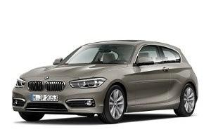 BMW 1 Series 3-х дверный (F21) 2015